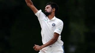 शाहबाज नदीम ने 10 रन देकर झटके 8 विकेट, राजस्थान 73 रन पर ढेर