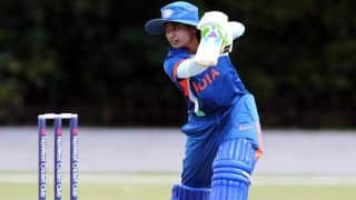 ICC Women's World T20 2014: India Women beat Ireland in warm-up match