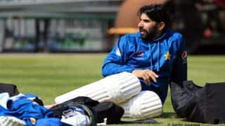 Find out why Misbah-ul-Haq debuted late in International cricket