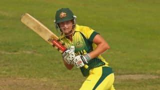 Australia Women complete 4-0 whitewash against Pakistan Women