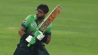 Imam ul Haq aims for a memorable Asia Cup to come out of his uncle's shadows