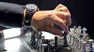 Asian open chess championship 2016: Bhakti Kulkarni maintains lead