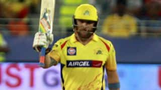 Kings XI Punjab (KXIP) vs Chennai Super Kings (CSK) Live Scorecard IPL 2014: Match 29 of IPL 7 at Cuttack