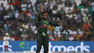 Shakib Al Hasan, Liton Das likely to miss Bangladesh tour of Sri Lanka