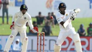 IND vs SL, Day 3 preview: Hosts look to avoid follow-on