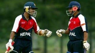 नेपाल क्रिकेट टीम वनडे डेब्यू के लिए तैयार, इस देश से खेलेगी पहली सीरीज