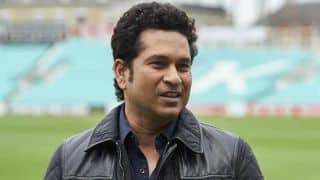 Sachin Tendulkar thanks family, friends and fans after being inducted into ICC Hall of Fame