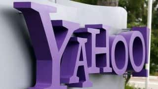 Yahoo बना रहा भारत का पहला Cricket Super App