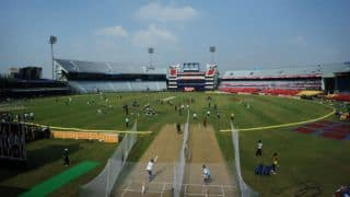 India vs West Indies 2014: Police recommends Odisha Cricket Association (OCA) to add new infrastructure