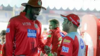 Sehwag: Gayle is the greatest entertainer
