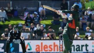 NZ vs BAN: वनडे में क्लीनस्वीप पर भड़के कप्तान Tamim Iqbal, 'ऐसे तो हम कहीं नहीं पहुंच पाएंगे'