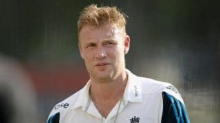 Andrew Flintoff believes life is easier without alcohol