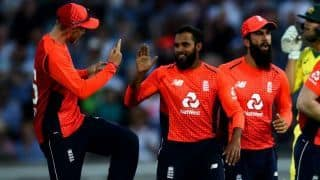 वनडे सीरीज के बाद टी-20 में भी ऑस्ट्रेलिया को इंग्लैंड ने चटाई धूल