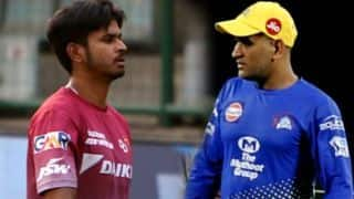 IPL 2018: Shreyas Iyer's revamped DD will face MS Dhoni's CSK