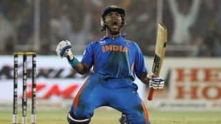 World Cup Countdown: Yuvraj Singh helps India knock out Australia in 2011