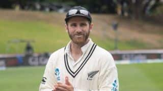 2nd Test: Henry, Mustafizur in as New Zealand bowl in Wellington