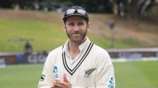 2nd Test: Henry, Mustafizur in as New Zealand bowl in Wellington