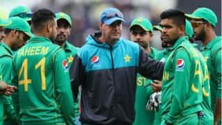 Mickey Arthur wants world XI to visit Pakistan