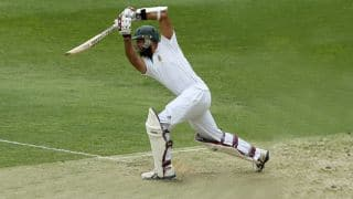 SA vs NZ, 1st Test, Day 1: Amla's fifty and other highlights