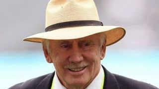 Chappell on Coronavirus Lockdown: Sportsmen Doesn't Necessarily Need Crowd to be Spurred on
