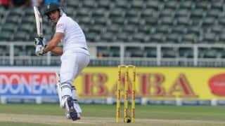 India vs South Africa 2013, Live Cricket Score, 1st Test, Day 2: South Africa enter stumps at 213/6; trail India by 67 runs