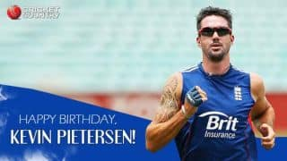 Happy Birthday Pietersen: ENG cricketer turns 36