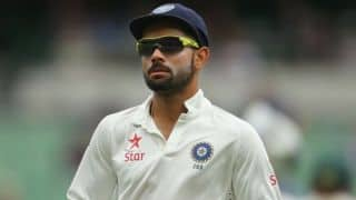 Virat Kohli says there is no utility of practice games if you are not provided quality opposition