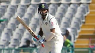 Cheteshwar Pujara: Worked on few things in my game