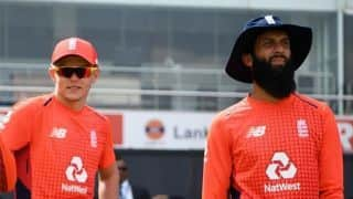 Moeen Ali rested for IPL 2019, Sam Curran included in England squad for Windies T20I series