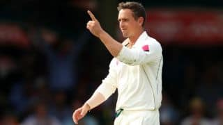Australia tour of Bangladesh: Steve O'Keefe's exclusion 'unjust' and 'not a good cricket decision', says Andrew Jones