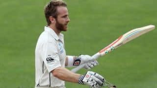 Williamson's century helps New Zealand take lead vs South Africa on Day 3 of 3rd Test