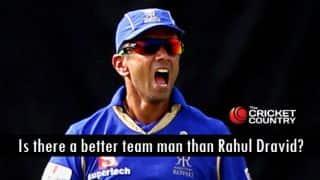 IPL 2015: Rahul Dravid and the art of cricket team management
