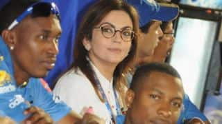 IPL: What value does a franchise owner bring to the side by sitting in the dugout?