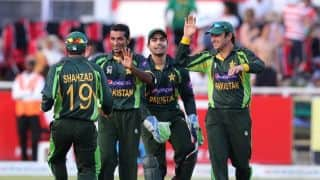 Free Live Cricket Streaming of Afghanistan vs Pakistan T20