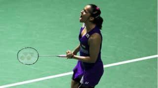 Saina Nehwal wins Australian Open title; beats Sun Yu in Final