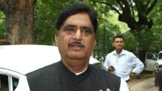 Munde's dream of heading MCA to remain unfulfilled