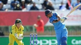 ICC Women world T20 2018: Australia is favorite to win but watch out for Harmanpreet kaur, says Lisa Sthalekar