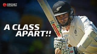 Kane Williamson: Reason for New Zealand's resurgence in Tests