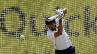 Yusuf Pathan, Abhinav Mukund flare up Round 1, Day 4 of Ranji Trophy 2017-18; Ishant Sharma, R Ashwin disappoint