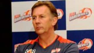 IPL7: Delhi Daredevils' Eric Simons lashes out at critics