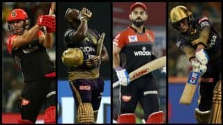 IPL 2019, KKR vs RCB: Things to look out for in Kolkata vs Bangalore clash at  Eden Gardens