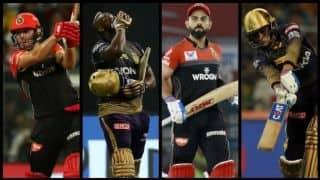 बैंगलुरू-कोलकाता मैच में कार्तिक-कोहली को लेने होंगे ये बड़े फैसले