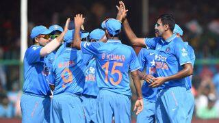 BCCI announces schedule for India's home series against Australia, New Zealand