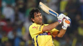 CSK predicted to qualify for eliminator with win over MI