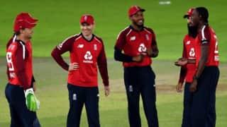 जोफ्रा आर्चर के साथ और क्रिकेट खेलना चाहते हैं क्रिस जॉर्डन