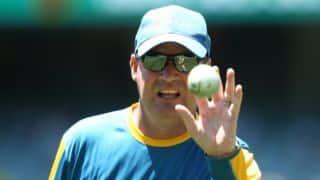 Mickey Arthur: Pakistan are still a fledgling ODI side