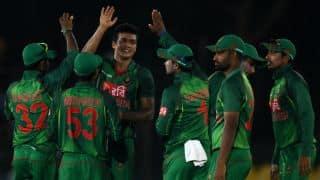 BAN vs SL, 3 rd ODI: Cricket vs Weather, Taskin vs SL middle-order and other key battles