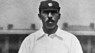 Billy Gunn: cricketer, footballer and founder of GM
