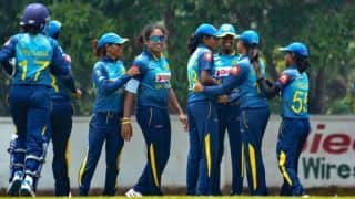 Indian women vs Sri lanka women 3rd ODI : 5 Indian nationals questioned by police for suspected behaviour