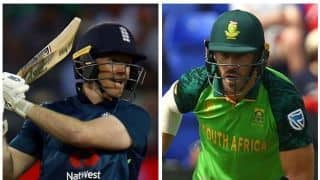 Blockbuster on the cards as England, South Africa open Cricket World Cup 2019